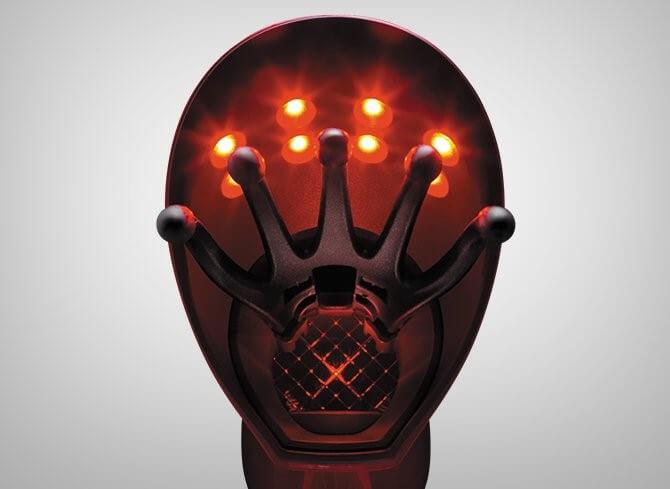 N-LED beam